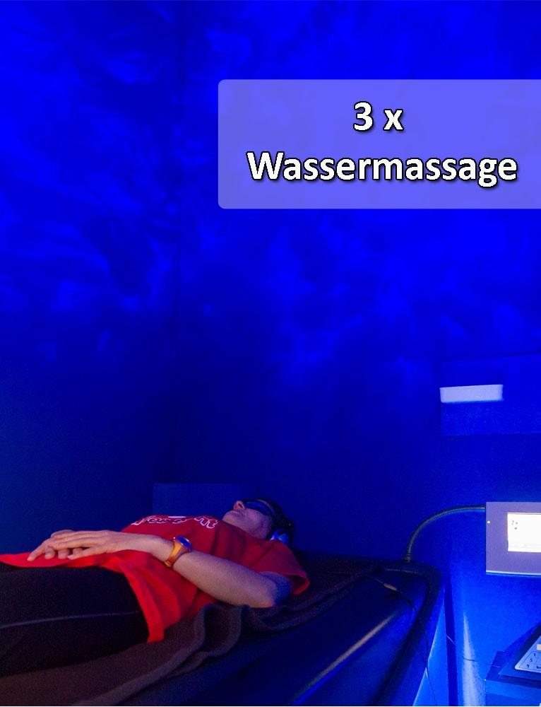 Alter Bahnhof - Gesundheitsstudio - DreamwaterLounge